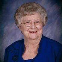 Clara Helen (Raleigh) Klement
