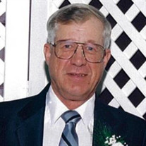 "Richard ""Dick"" L. Swartz"