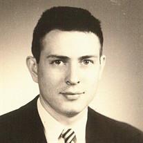 Coach Joseph F. Maupin Sr.