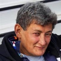 Carlos Edgardo Ramirez Carrero