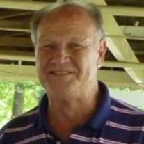 Wilson K. Seibert
