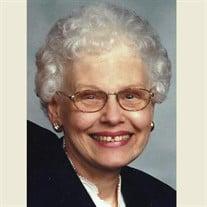 Jacqueline West Foote