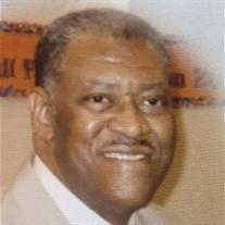 Dr. Henry B. Rochelle Jr.