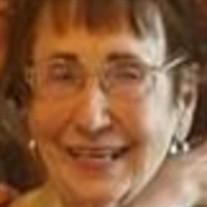 Bertha Alonso Tillman