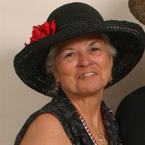Shirley Ann Ramos
