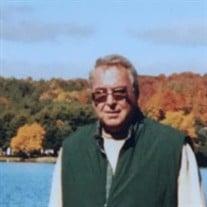 Donald Clinton Telfer