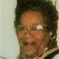 Florine Elnora Wallace