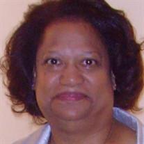 Deborah Williams Friend