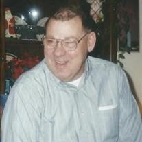 John Robert Auber