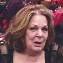 Marjorie L. Swanson
