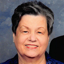 Wilma G. McCarty
