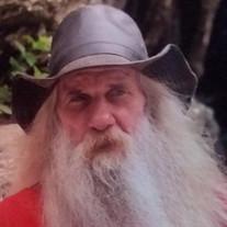 Hal C. 'Buck' Morgan Jr.