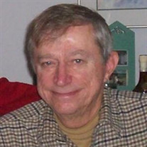 Daniel C. Homfelt Jr.