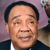 Rev. Dr. Frederick Heath Jr.