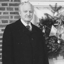 Richard George Wells