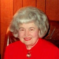 Jacqueline K Alsobrook
