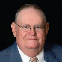 "William ""Bill"" Crumley"