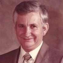 William Ellis Garrett Jr.