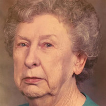 Virginia Morgan Hagler