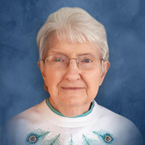 Sally P. Rhody