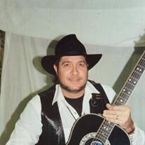 Gilbert Rex Musgrove Jr.
