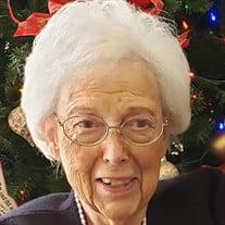 Joyce LaVonne Christensen