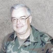 Col. John J. O'Keefe