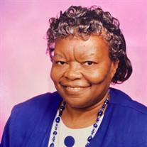 Mrs. Mary C. Wynn