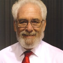 M. Bruce Grubb