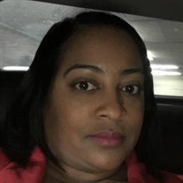 Ms. Shannon Latrice Valmore