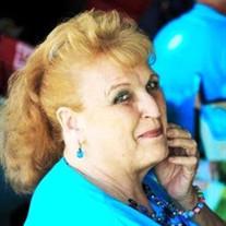 Gloria Jean Gable
