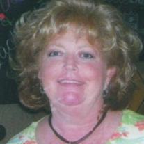 Linda Gaye Bolland