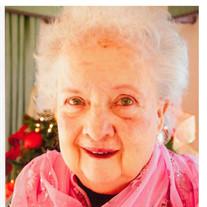 Margie Ann Self