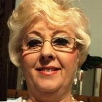 Patricia Ann Bailey
