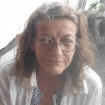Charlotte Gail Morris