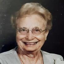 Mrs. Euree Strickland Moon