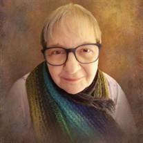Marcella Mary LaFianza