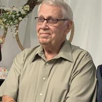 Mr. John Spickard Fuqua