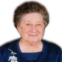 Nancy Theresa Wineman