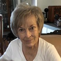 Peggy Ann Crunk