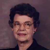 Ruth Bailey Tatum Marlow