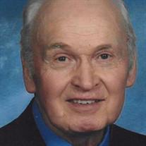 Jack M. Varner