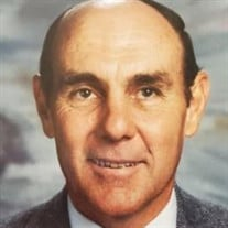 Lee Roy 'Coach' Ritchie
