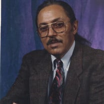 Mr. Leonard Allen