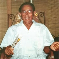 Angel Hernández-Crespo Sr.