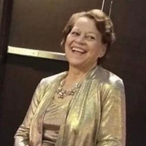 Deborah Ellen White