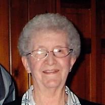 Mrs. Louise McLane Hudgens