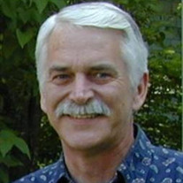 Fred Michael Mihelich