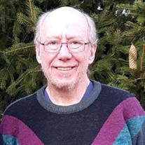 Michael David McClew