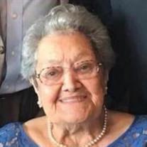 Martha Velarde Hijuelos